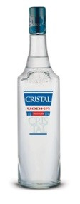 VODKA CRISTAL LT